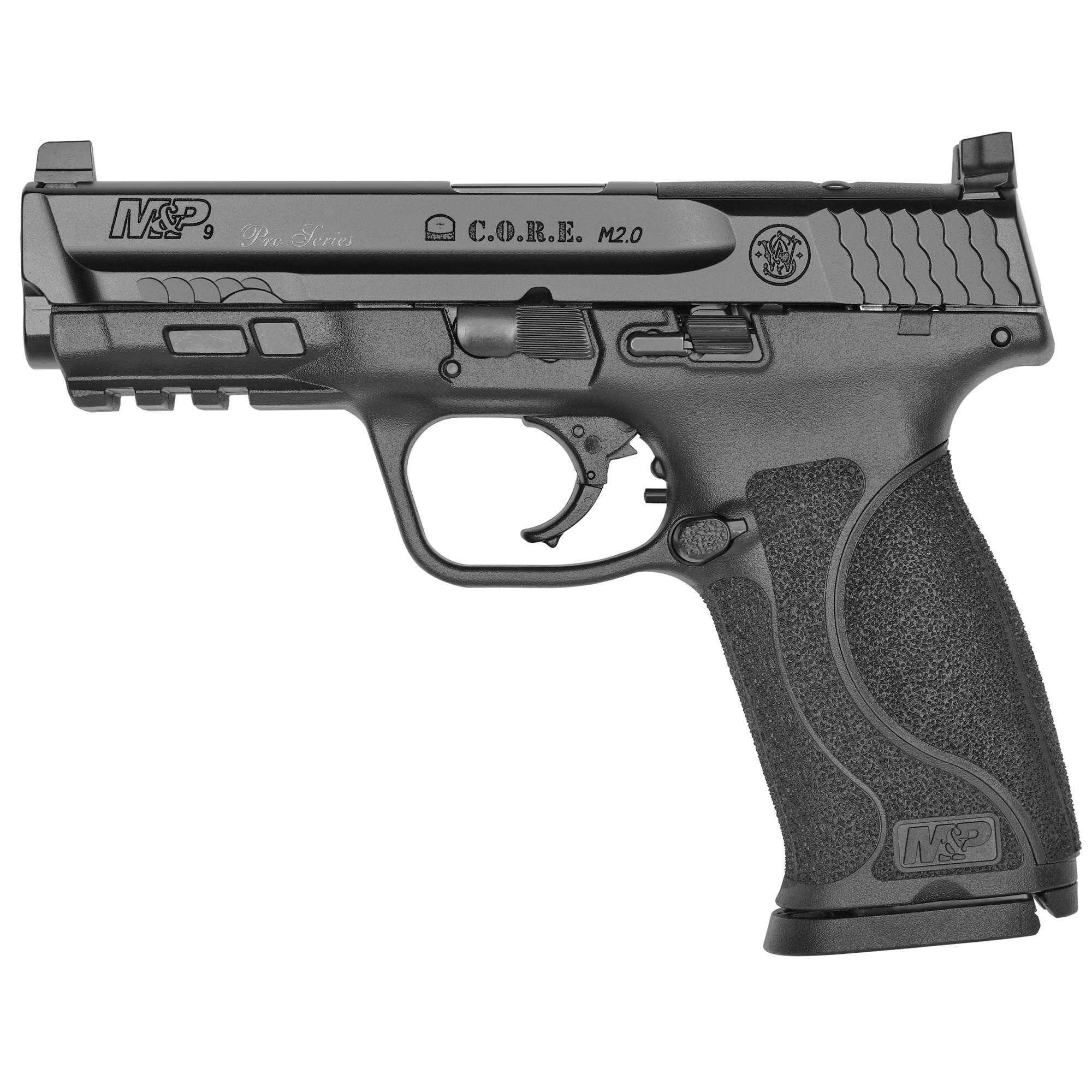 Smith and Wesson M&P9 M2.0 Pro Series Core 9mm