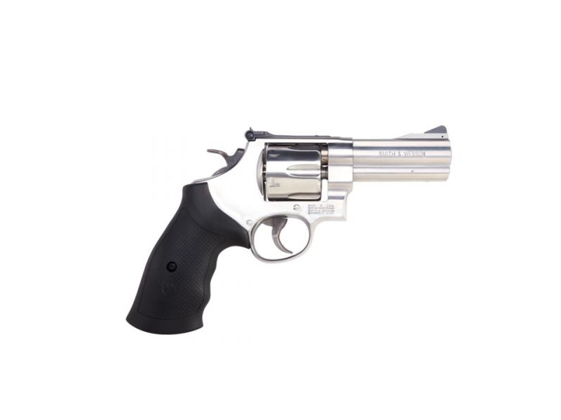 Smith and Wesson 610 10mm
