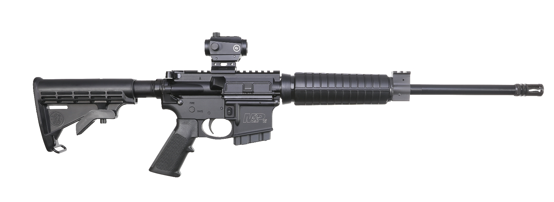Smith and Wesson M&P15 Sport II OR 223 Rem | 5.56 NATO
