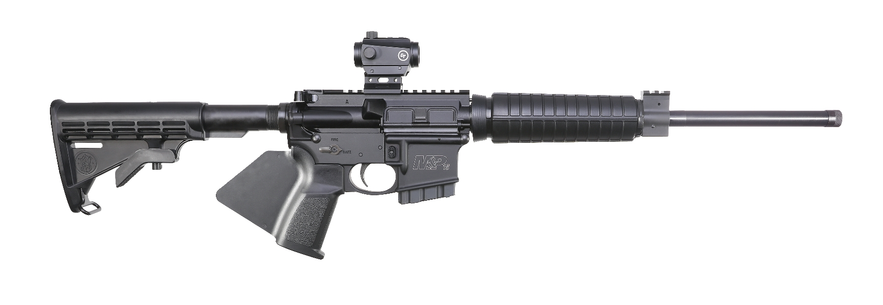 Smith and Wesson M&P15 Sport II OR 223 Rem   5.56 NATO