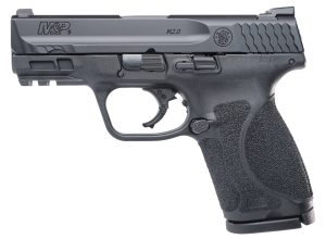 Smith and Wesson M&P9 M2.0 Compact Mass Comply 9mm