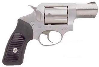 Ruger SP101 357 Magnum   38 Special