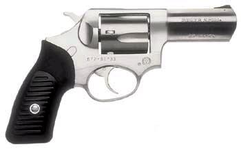 Ruger SP101 357 Magnum | 38 Special