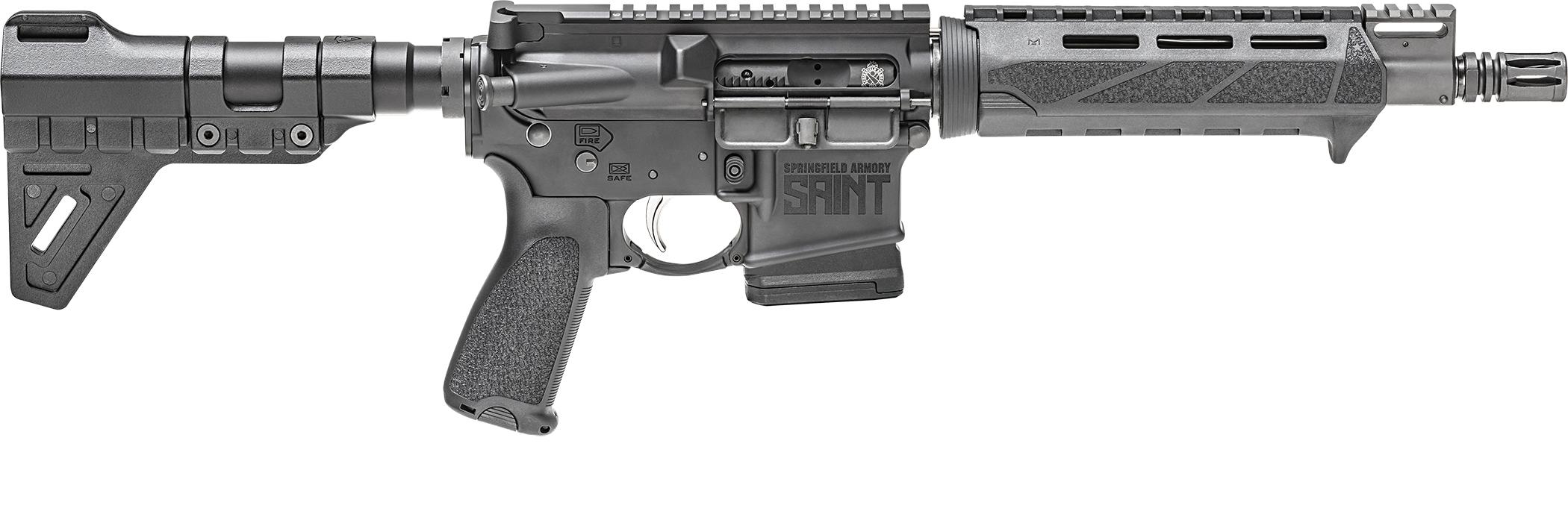 Springfield Armory Saint Pistol 223 Rem | 5.56 NATO