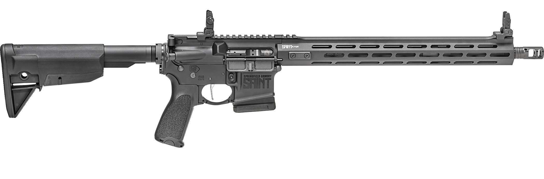 Springfield Armory Saint Victor 223 Rem | 5.56 NATO