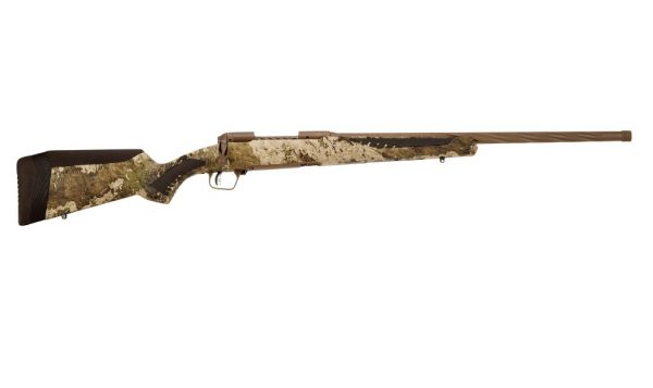 Savage Arms 110 High Country 7mm-08