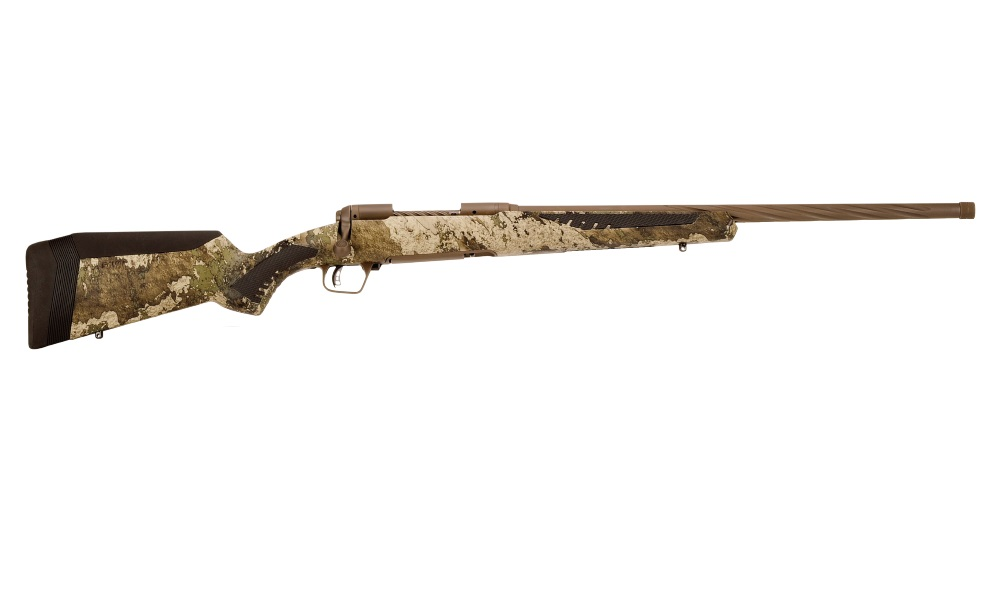 Savage Arms 110 High Country 6.5 PRC