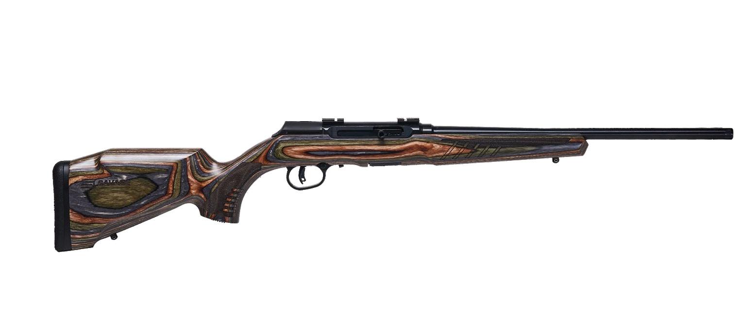 Savage Arms A22 BNS-SR 22 LR