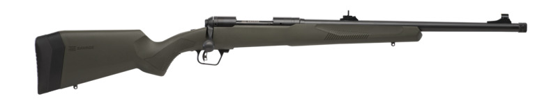 Savage Arms 110 Hog Hunter 350 Legend