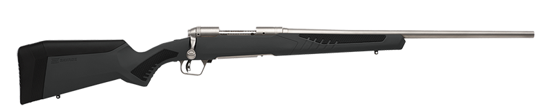 Savage Arms 110 Storm 25-06