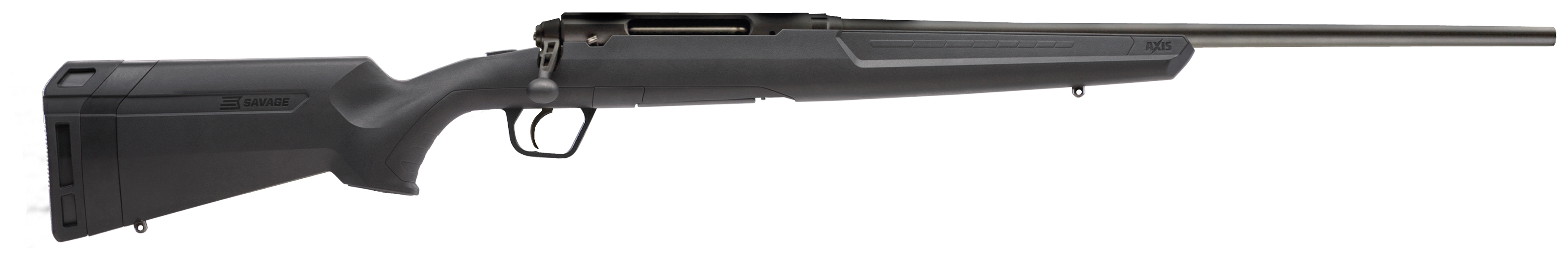 Savage Arms Axis 22-250