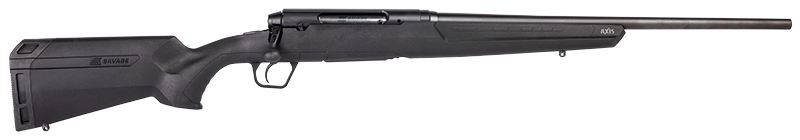 Savage Arms Axis Compact 6.5 Creedmoor