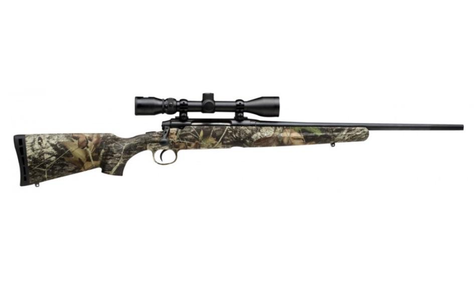 Savage Arms Axis XP Camo Compact 6.5 Creedmoor