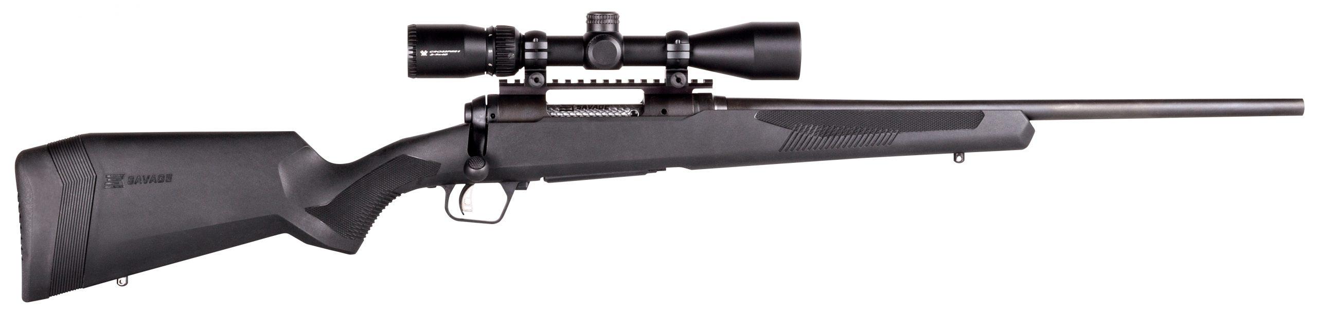 Savage Arms 110 Apex Hunter XP 260 Rem