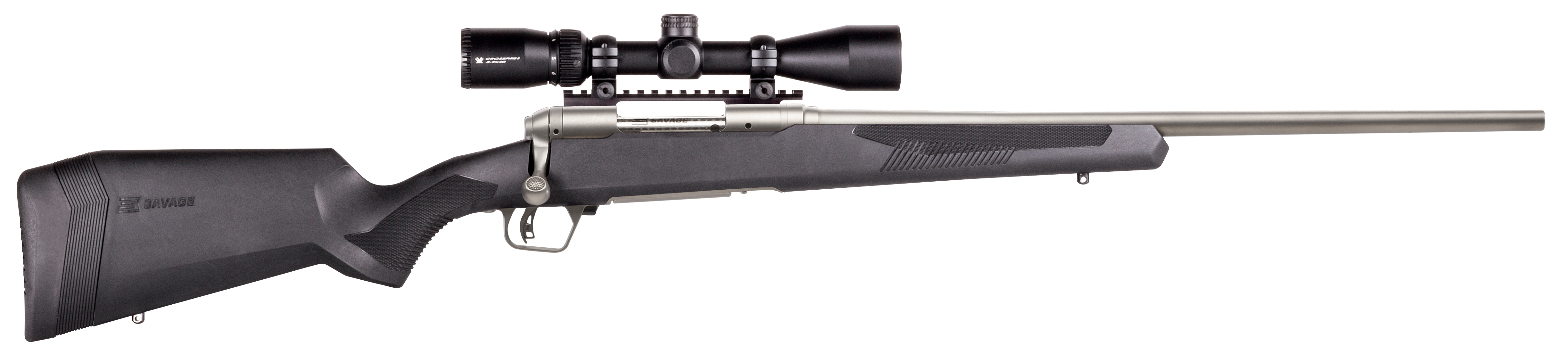 Savage Arms 110 Apex Storm XP 6.5 PRC