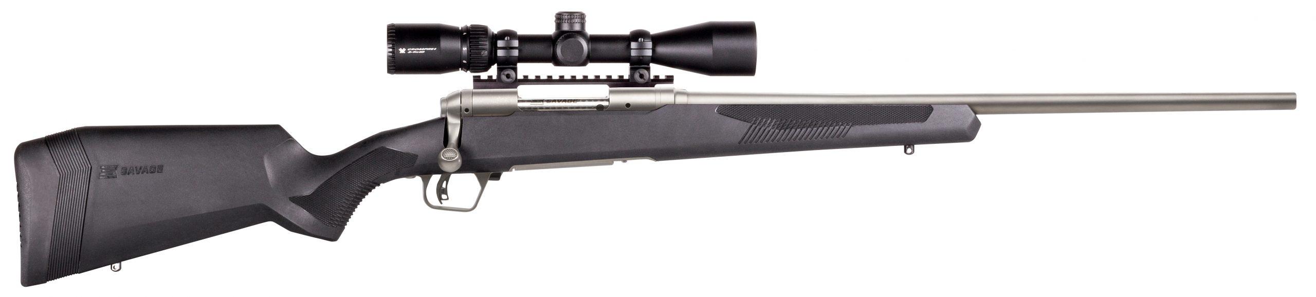 Savage Arms 110 Apex Storm XP 223 Rem