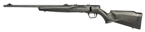 Savage Arms B22F Left Hand 22 LR
