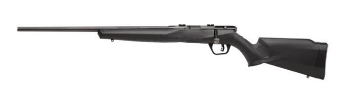 Savage Arms B22 Magnum F Left Hand 22 Magnum