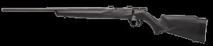 Savage Arms B17F Left Hand 17 HMR