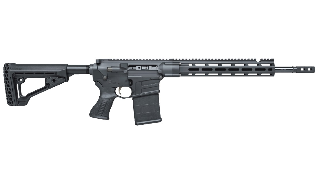 Savage Arms MSR 10 Hunter 308 Win