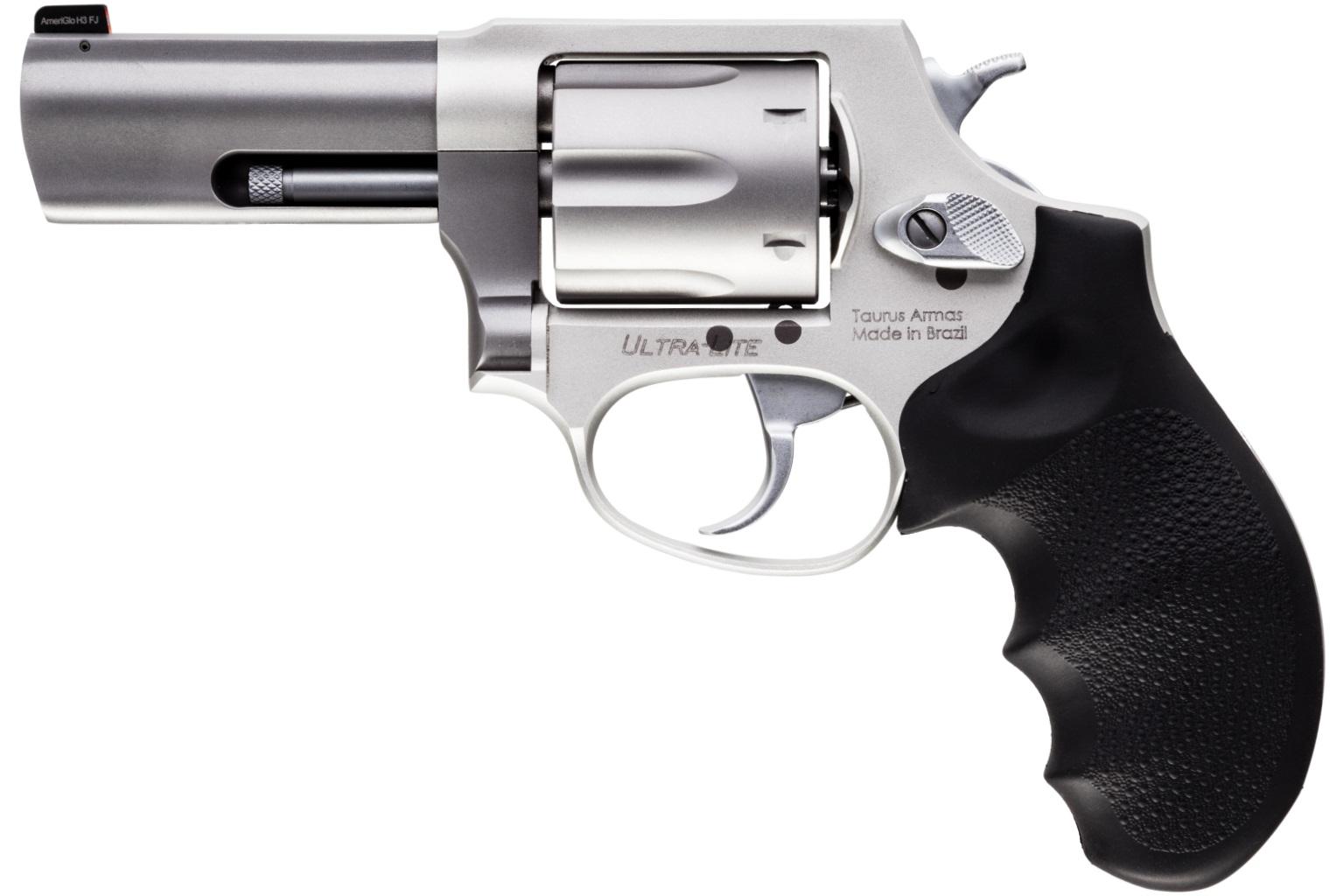 Taurus 856 Ultra-Lite 38 Special