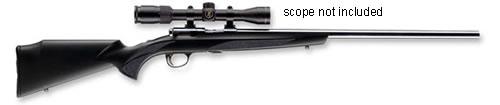 Browning T-Bolt Composite Target 17 HMR