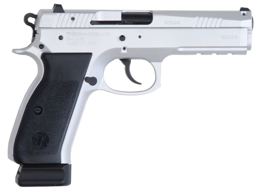 TriStar Sporting Arms P-120 9mm
