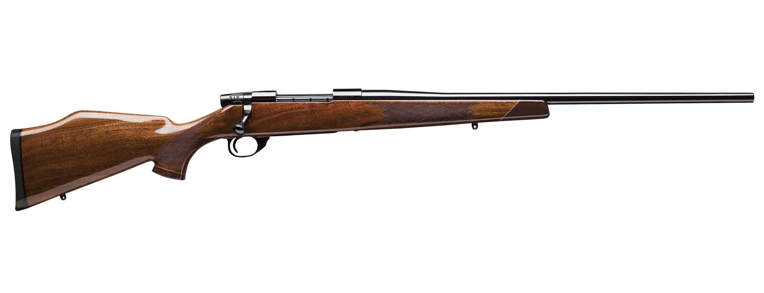 Weatherby Vanguard Deluxe 257 WBY Mag