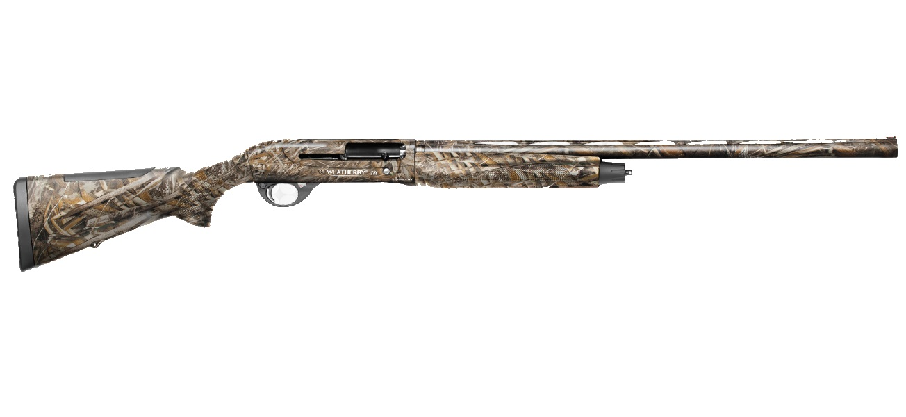 Weatherby 18i Waterfowl 12 Gauge