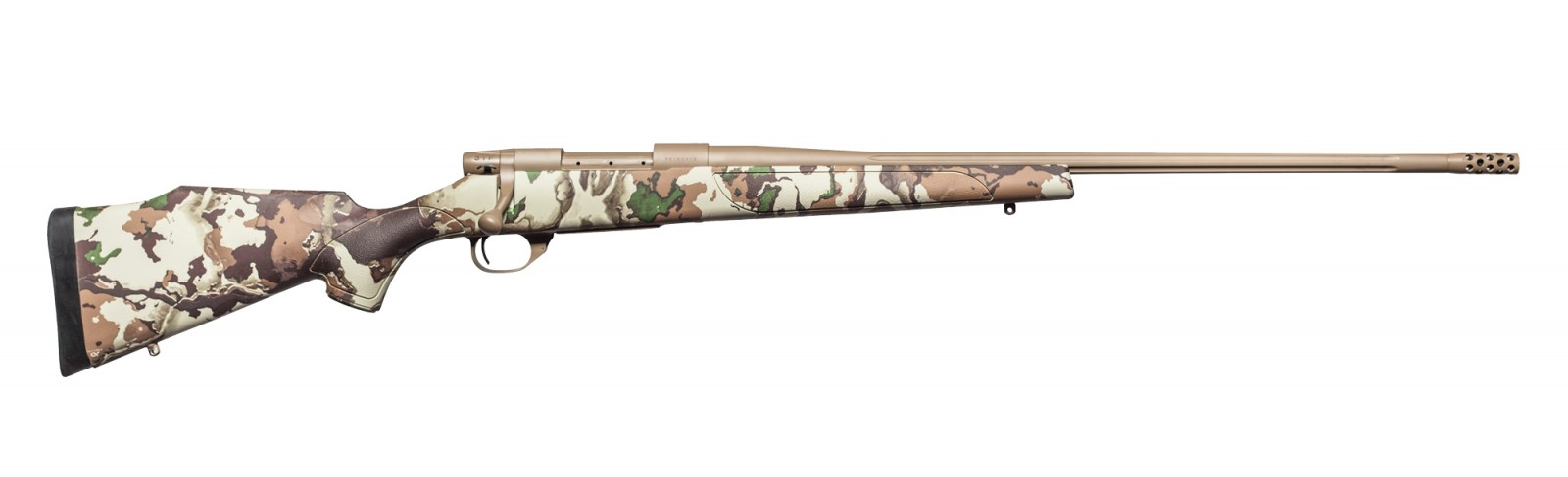 Weatherby Vanguard First Lite 240 WBY Mag