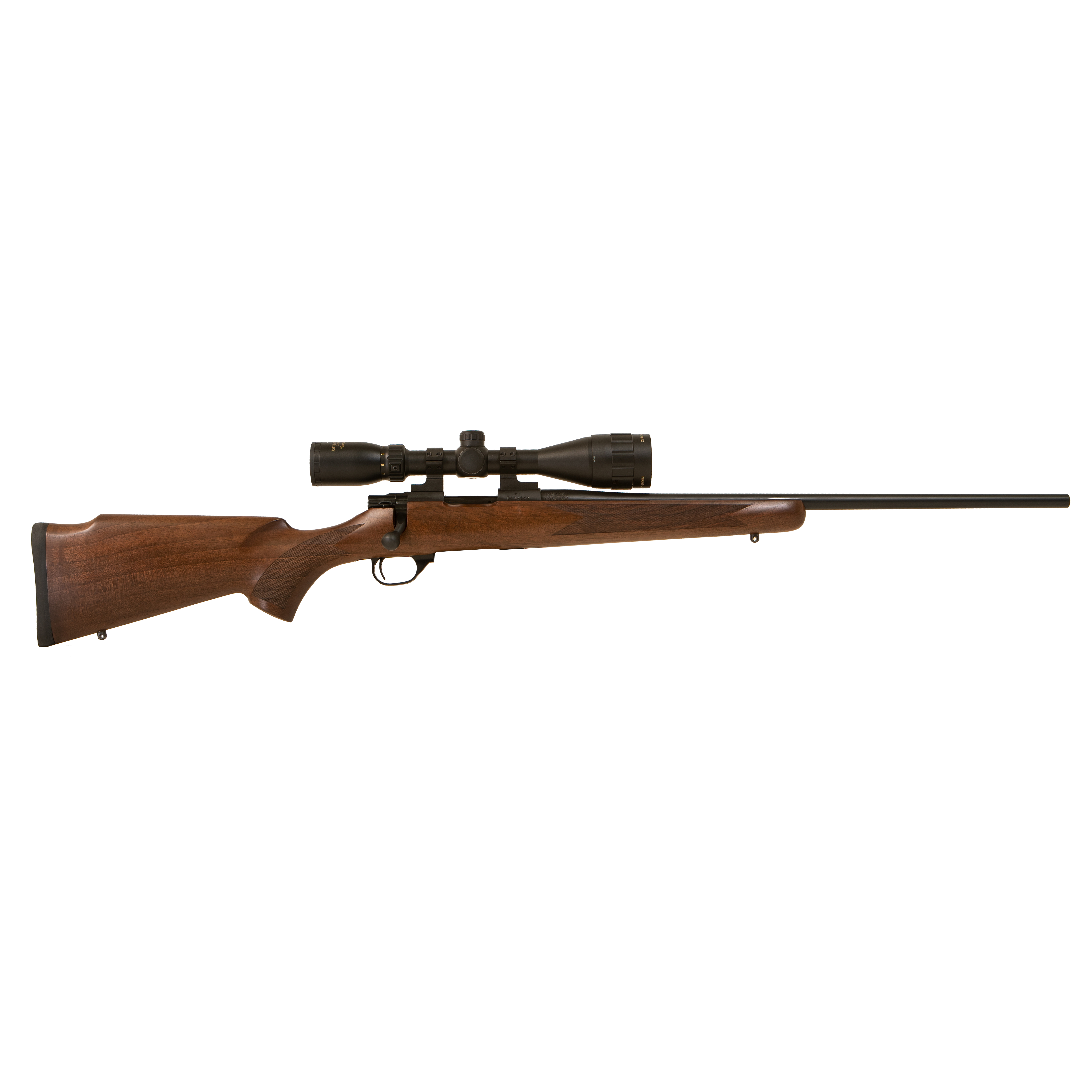 HOWA M1500 Walnut Hunter 270 Win