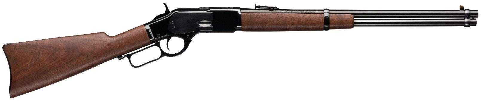 Winchester 1873 Carbine 44-40