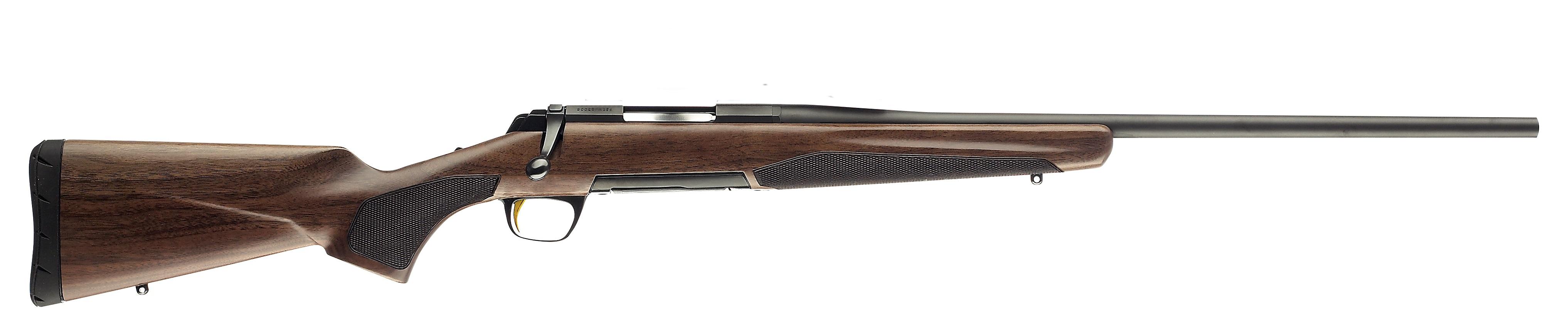 Browning X-Bolt Hunter 22-250