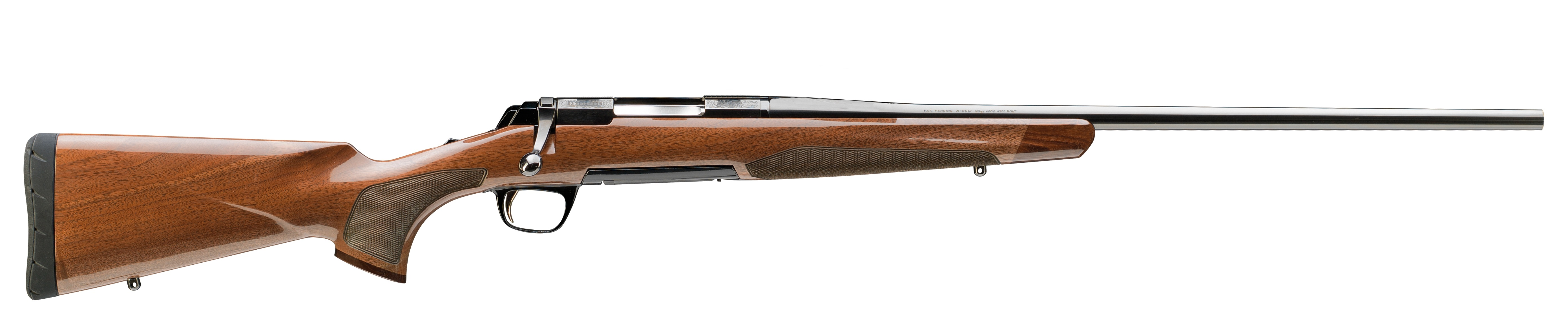 Browning X-Bolt Medallion 22-250
