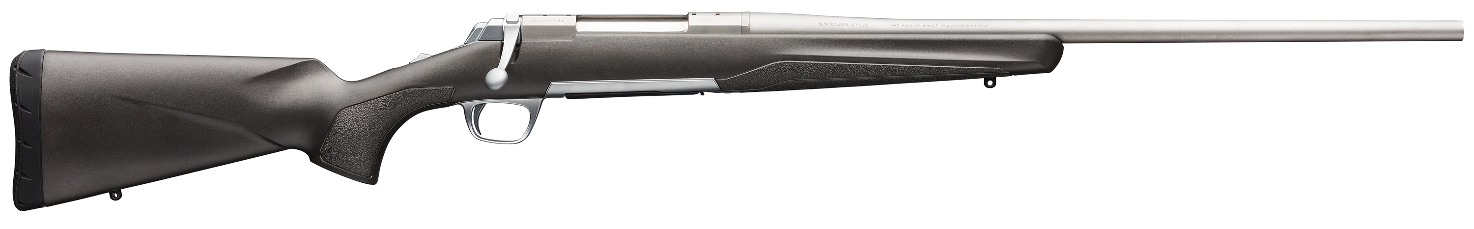 Browning X-Bolt Stainless Stalker 25-06