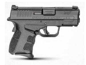 Springfield Armory XD-S Mod.2 9mm