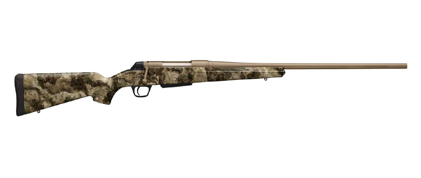 Winchester XPR Hunter 6.5 Creedmoor