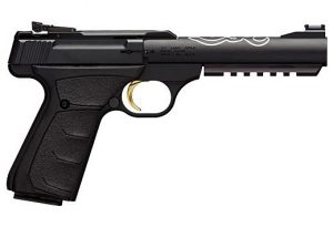 BUCK MARK BLACK LITE