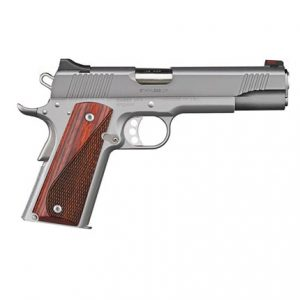 Kimber Stainless LW 45