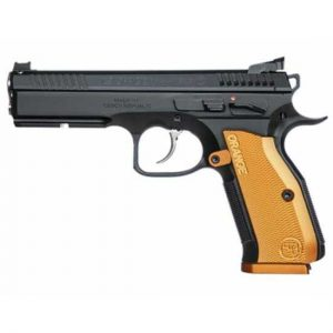 CZ SHADOW 2 ORANGE 9MM